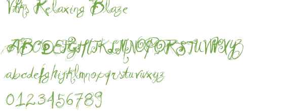 modele ecriture calligraphie jb08