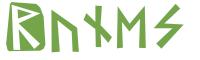 Télécharger la police d'écriture Runes