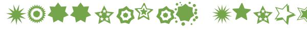 Télécharger la police d'écriture Pizzadude Stars v2