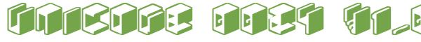 Télécharger la police d'écriture Unicode 0024 v1.0